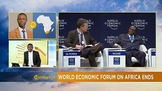 Forum économique mondial sur l'Afrique de Durban : Mugabe crée la polémique