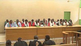 Burkina: le procès des 34 ministres du gouvernemnt Compaoré reporté au 8 mai