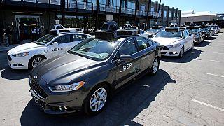 Uber: US-Justiz ermittelt wegen Behördentäuschung