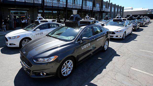 Nyomozás indult az Uber ellen