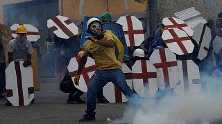 Fotoğraflarla bu hafta... Protestolar, 1 Mayıs kutlamaları ve Prens Philip