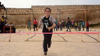 «Ολυμπιακοί» στο Χαλέπι