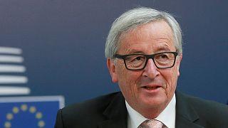 Γιούνκερ: Τα αγγλικά χάνουν τη σημασία τους στην Ευρώπη