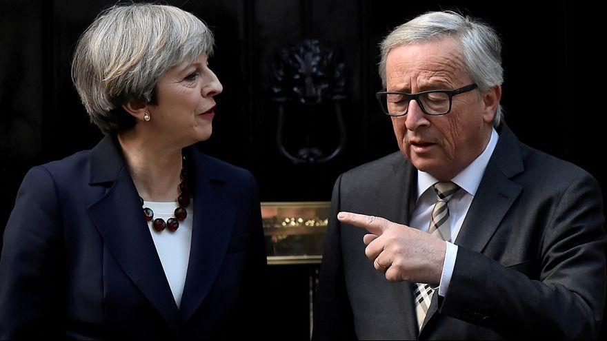 Brexit, aperte le ostilità fra Regno Unito e Unione europea