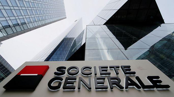بنك فرنسي يدفع مليار يورو لحل نزاع مع الصندوق السيادي الليبي
