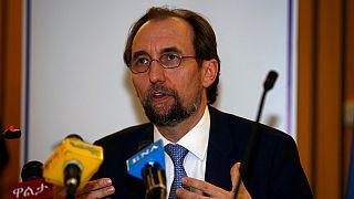 L'ONU appelle l'Éthiopie à relâcher des prisonniers