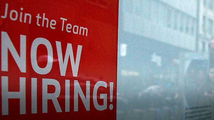 Les Etats-Unis se rapprochent du plein emploi