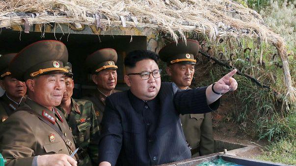 كوريا الشمالية: وكالة الاستخبارات الأمريكية تخطط لاغتيال زعيمنا