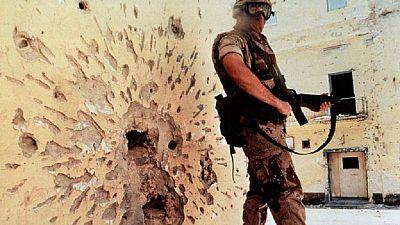 US confirms death of soldier in Al-Shabaab combat