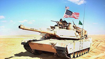 Somalie: un soldat américain tué dans une opération contre les Shebab