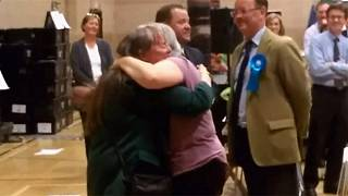 Conservative catastrophe? Tories lose tied council seat after random draw