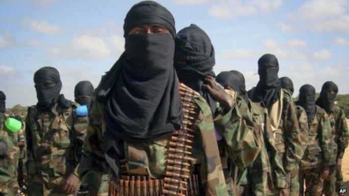 مقتل جندي أمريكي في عملية ضد جماعة الشباب الصومالية