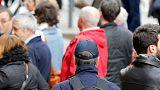 العثور على أسلحة قرب قاعدة جوية في باريس