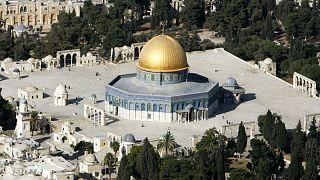 UNESCO-Resolution angenommen: Kritik an israelischen Ausgrabungen in Ost-Jerusalem