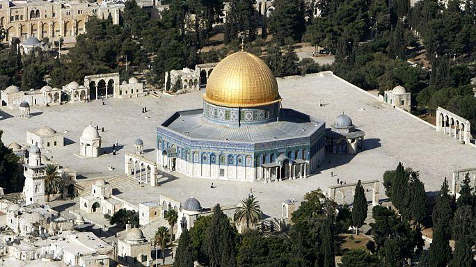 Israël en colère après une résolution de l'Unesco sur le statut de Jérusalem