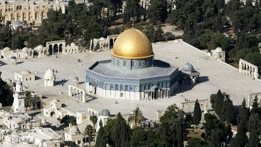 """UNESCO: Israel is """"occupying power"""" of Jerusalem"""