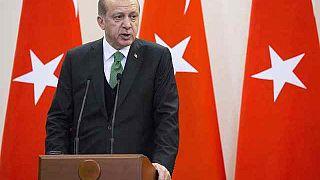 القضاء التركى يرفض طلب ويكيبيديا إلغاء حجب الموقع