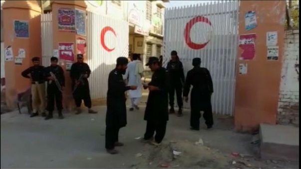 قتلى وجرحى في تبادل لاطلاق النار على الحدود الباكستانية الأفغانية