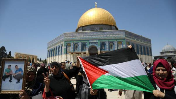 """اليونيسكو تعتبر اسرائيل """"سلطة احتلال"""" في القدس"""