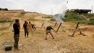 Battle for Mosul: Iraqi army in 'final push'