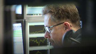 Фондовые рынки ждут победы Макрона