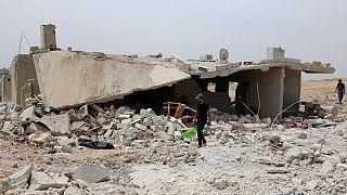 سازمان منع سلاحهای شیمیایی: نمی توان گفت تخلفی از سوی سوریه صورت گرفته است