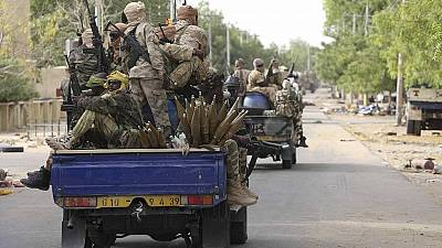 Six soldiers killed in fresh clash with militants in Nigeria's oil-rich region