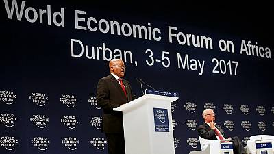 WEF Africa 2017 comes to an end with hope to implement solutions