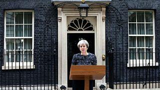 فوز كبير لحزب المحافظين في الانتخابات المحلية ببريطانيا