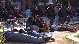 Griechenland: Polizei kommt Menschenschmugglern auf die Schliche
