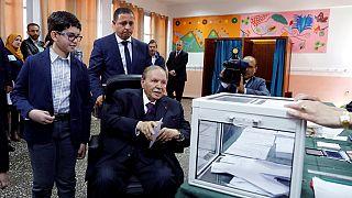 """Comment les réseaux sociaux ont """"coulé"""" les législatives en Algérie"""