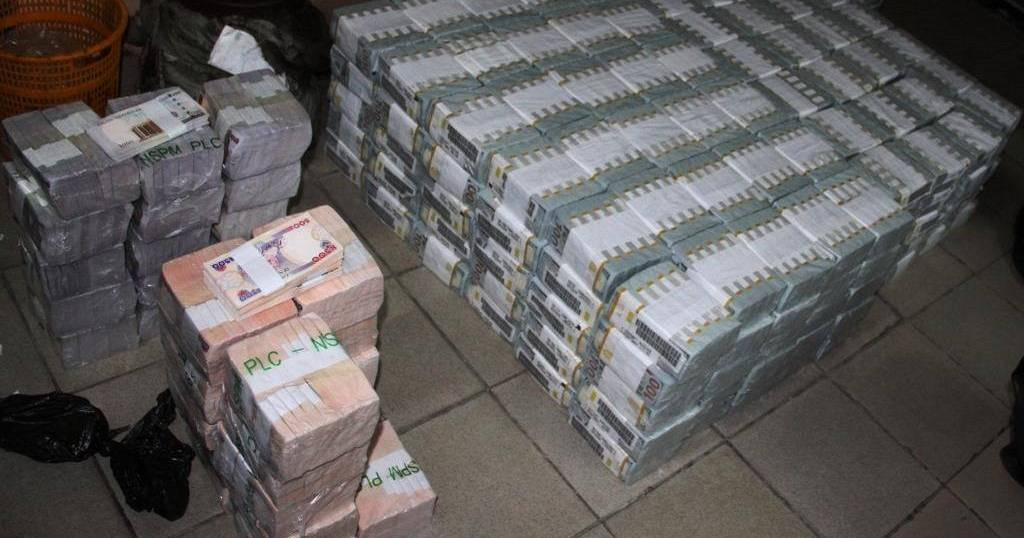 Nigeria Wife Of Spy Chief Owns Flat Where Over 43m Cash