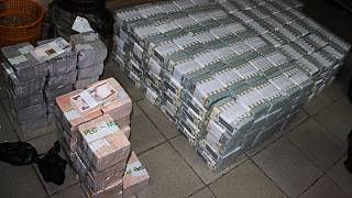 Nigeria: Wife of spy chief owns flat where over $43m cash was uncovered