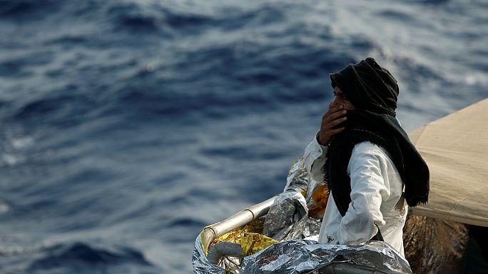 Detenidas seis personas en el sur de Italia por explotar a inmigrantes