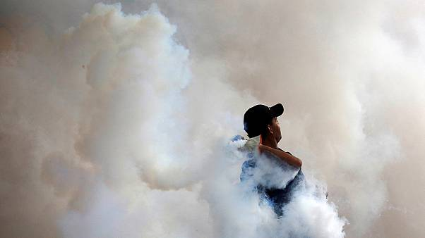 37-re nőtt a venezuelai tüntetések halálos áldozatainak a száma