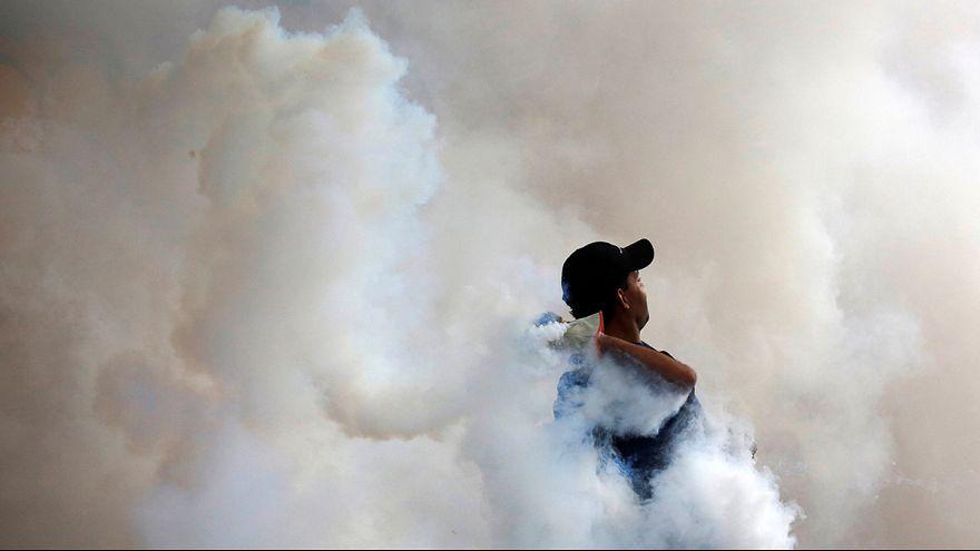 Gewalt eskaliert weiter in Venezuela