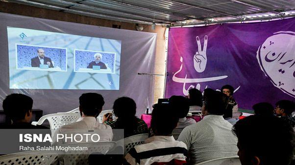 مناظره دوم؛ واکنش نهادهای دولتی به سخنان رقبای روحانی