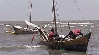Kenya-lac Turkana : les pêcheurs oubliés se battent pour leur survie