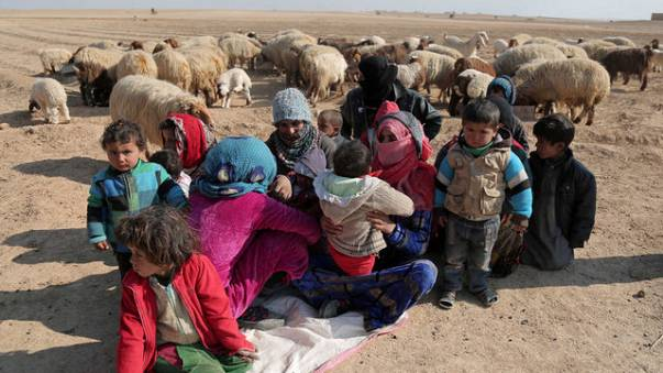 المغرب يجدد رفضه إدخال سوريين عالقين على حدوده مع الجزائر