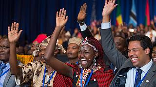 Afrique : ces petits noms qu'on se donne entre nous