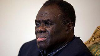 Michel Kafando devient l'émissaire des Nations Unies au Burundi