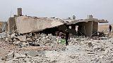 آغاز اجرای توافق ایجاد مناطق امن در سوریه