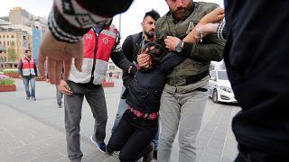 Mehr als 7.700 Asylanträge von Türken in Deutschland