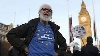 İngiltere genel seçiminin ana konusu Brexit müzakereleri