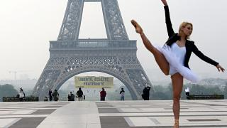 Fransa yoğun güvenlik önlemleriyle sandığa gidiyor