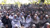 Boko Haram tarafından kaçırılan kızlardan 82'si serbest bırakıldı