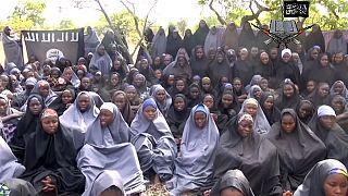 Nigeria - 82 verschleppte Schulmädchen wieder frei