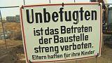 50 000 Menschen müssen in Hannover ihre Häuser verlassen