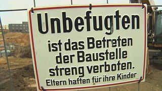 Germania, evacuate 50 mila persone per disinnesco bombe
