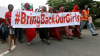 Boko Haram frees 82 Chibok schoolgirls in prisoner swap